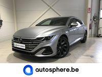 Volkswagen Arteon Shooting Brake R-Line-AUTO-GPS-CAMERA