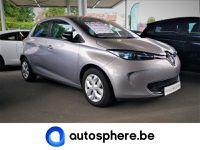 Renault Zoe ELECTRIQUE  BATTERIE COMPRISE!!!!