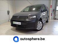 Volkswagen Caddy Maxi Business