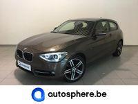 BMW Serie 1 116 SPORT 66449KM CUIR XENON