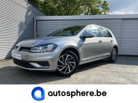 Volkswagen Golf 7 110CV  GPS CAMERA+++
