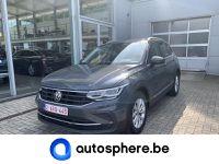 Volkswagen Tiguan III Life Packs Travel-Chrome-Assistance