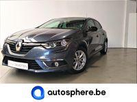 Renault Mégane LIMITED DCI 110 - Garantie 10/2022 100.000 KM