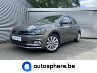 Volkswagen Polo Sport 95cv app-connect - clim +++