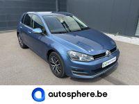 Volkswagen Golf JA-ParkPilot-ClimAuto-Cruise