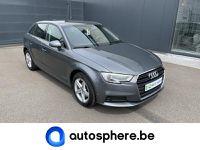 Audi A3 AUTO-GPS-Parkpilot-JA-ClimAuto