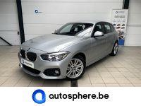 BMW Serie 1 118 M-Sport diesel