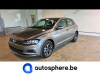 Volkswagen Polo United - ACC - JA - Clim