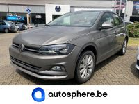 Volkswagen Polo VI Highline / RADAR AV AR / APP CONNECT / JA 16