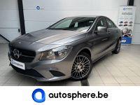 Mercedes-Benz CLA 180 CLA 180 CDI/d