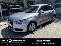 Audi A1 GPS / capteurs arr / clim auto