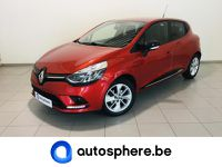 Renault Clio IV Limited  G5+/50.000KM