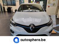 Renault Clio V E-TECH First