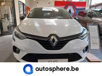 Renault Clio LIMITED -ETECH HYBRID