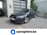 Audi A4 Design*Navi*Xenon*STronic*TVAC*