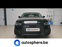 Audi A3 S-LINE-Sport