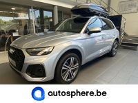Audi Q5 S-Line 40 tdi Quatro