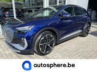 Audi e-tron Q4 e-tron 40 150 kw