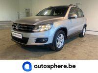 Volkswagen Tiguan II Trend and Fun / TOIT PANO / GPS / RADAR AV AR