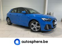 Audi A1 S Line 18\\\'/App-connect