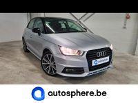 Audi A1 A1 Sportback