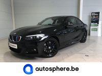 BMW Serie 2 218 d-GPS-park Pilot