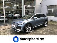 Audi Q4 Audi Q4 e-tron 40 s-line