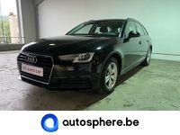 Audi A4 GPS / S-TRONIC / RADAR AV AR / ATTELAGE