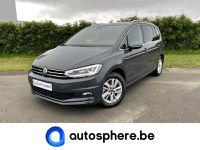 Volkswagen Touran Highline 2.0TDi 150cv - 7 Places/Attache-remorque