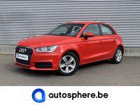 Audi A1 .