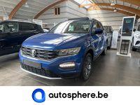 Volkswagen T-Roc Style 1.0TSi 110cv - Toit pano/GPS/Caméra