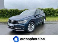 Volkswagen Tiguan Life 1.5TSi 150cv DSG7 - GPS/Caméra