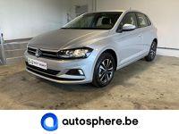 Volkswagen Polo United - ACC - JA