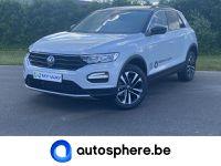Volkswagen T-Roc United 1.0TSi 110cv - GPS/Caméra/Airco