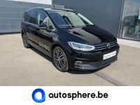 Volkswagen Touran Highline/ DSG-ToitPanoOuvrant-7places