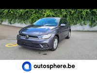 Volkswagen Polo NEW POLO Style   arrivage Aout