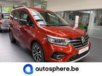 Renault Kangoo Itens TCE 100