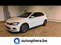 Volkswagen Polo 1.0 TSI United - JA - ACC - Dispo à partir de janv