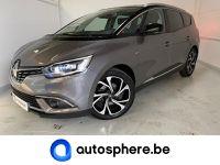 Renault Scenic BOSE EDITON