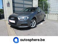Audi A3 Sportback*Tfsi*Navi*Xénon