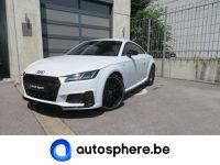 Audi TT Compétition*Stronic*Navi*Full leds*Carplay*Keyless