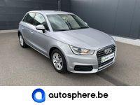 Audi A1 JA-ClimAuto-GPS-SiègesAvantChauffant