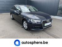 Audi A4 BoiteAuto-ClimAuto-ParkPilot-JA