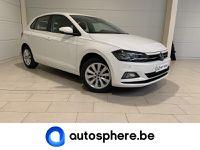 Volkswagen Polo Comfortline Jantes Alu