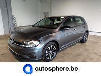 Volkswagen Golf IQ Drive / Caméra / Aides à la conduite / GPS
