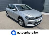 Volkswagen Polo App Connect/Clim/DAB/capteur av et ar/Comfortline