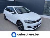 Volkswagen Polo AppConnect-ParkPilot-Clim