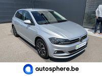 Volkswagen Polo AppConnect-Clim-ParkPilot