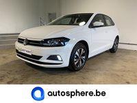 Volkswagen Polo VI Comfortline / ACC / RADAR AV AR / APP CONNECT