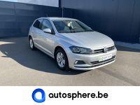 Volkswagen Polo DSG-ParkPilot-Clim